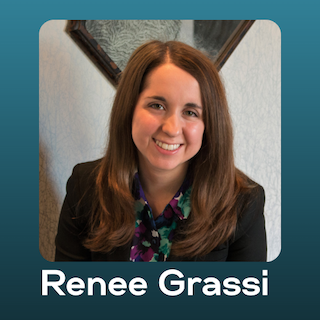 [DEI Training Series] Creating Accessible Virtual Programs for Children with Disabilities and their Families with Renee Grassi