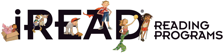 iRead logo