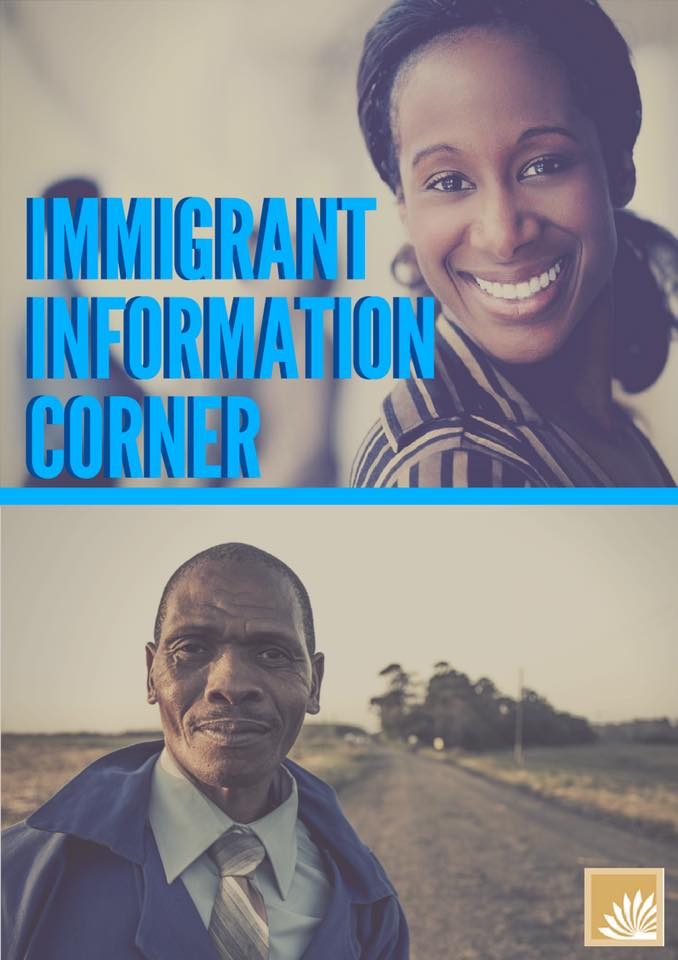 immigrant information center