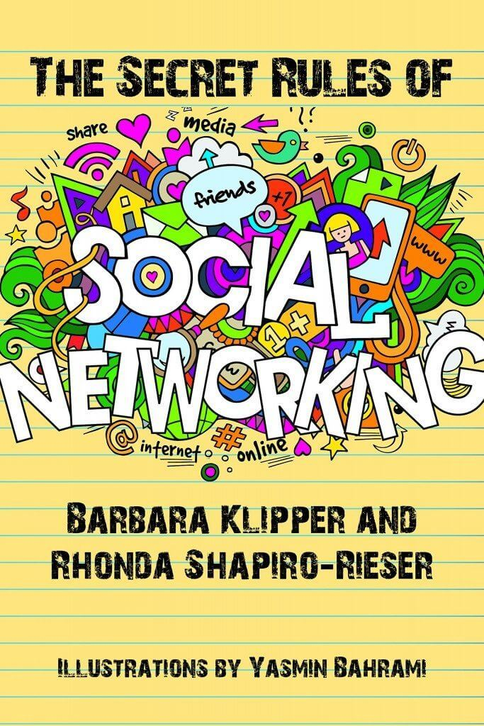 Secret Rules of Social Networking book cover