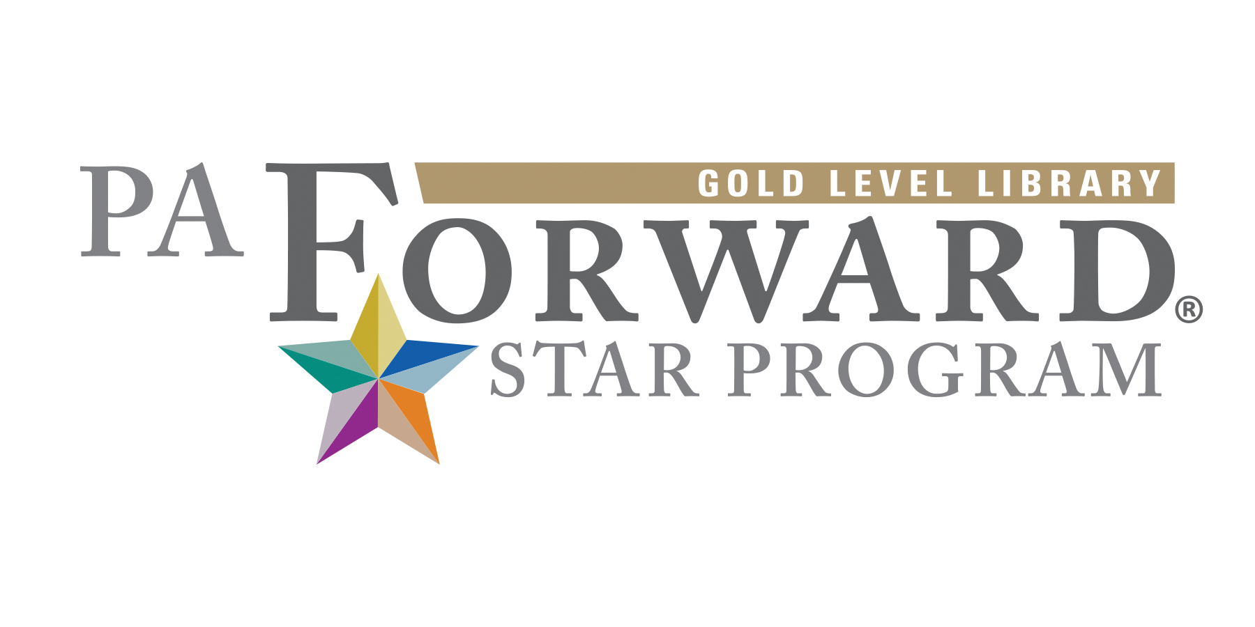 PA Forward Gold Star