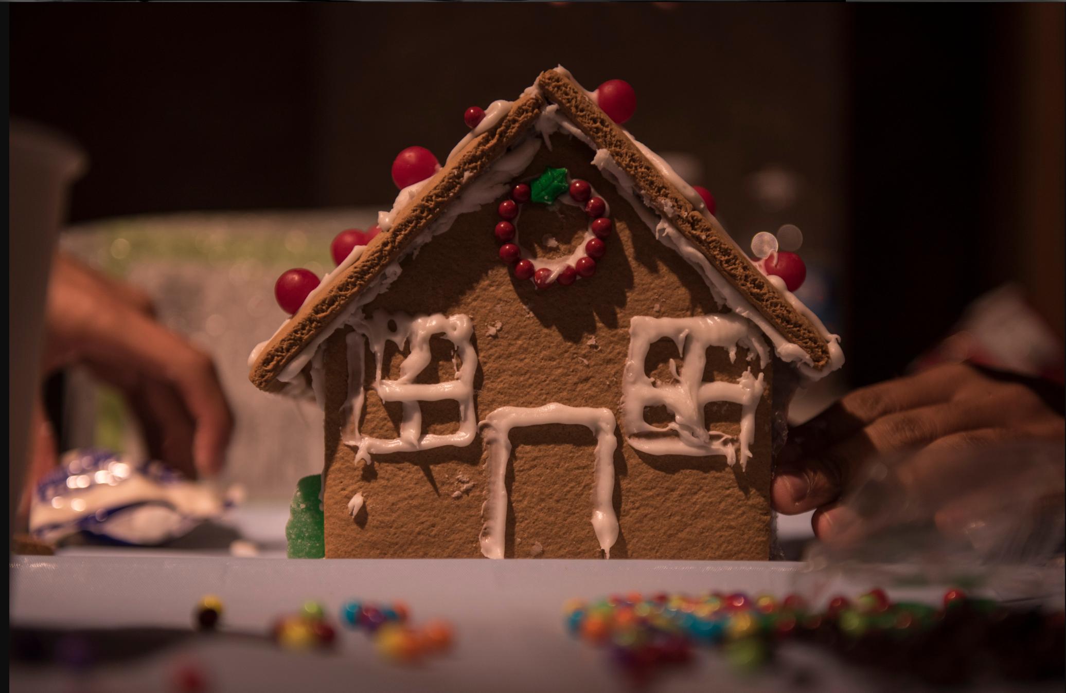 Gingerbread Fun!