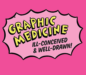 Graphic Medicine: Ill-conceived and well-drawn