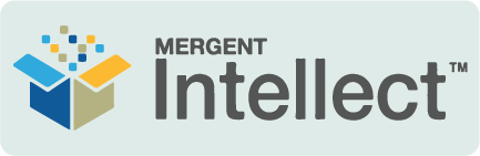 Connect to Mergent Intellect