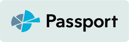 Click to Connect to Passport
