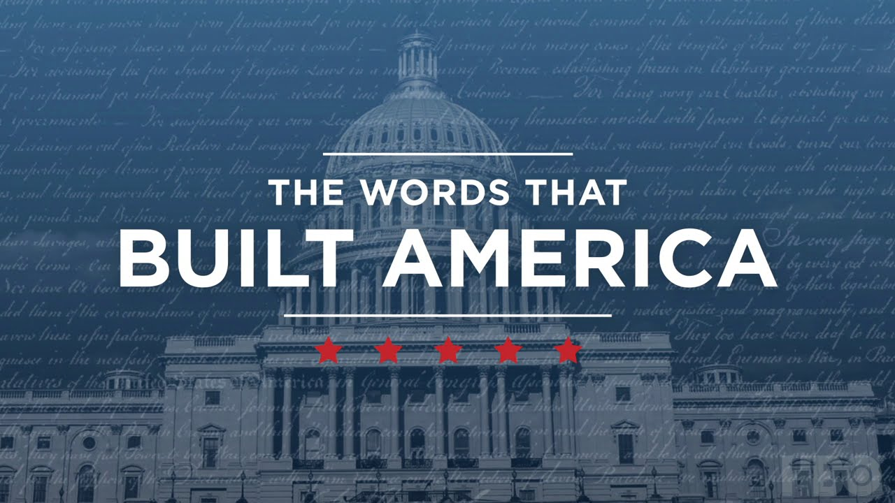Words That Built America