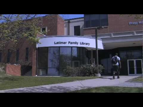 Latimer Family Library