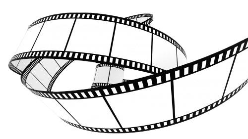 image of film strip