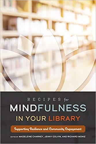 Picture of Mindfulness Book