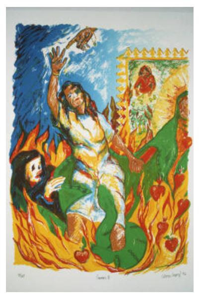 Genesis (woman symbol)