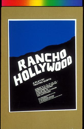 Rancho Hollywood