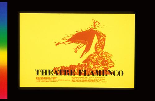 Theatre Flamenco