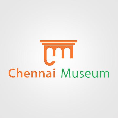 Chennai Museum logo