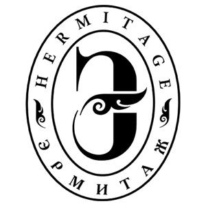 State Hermitage Museum Saint Petersburg logo