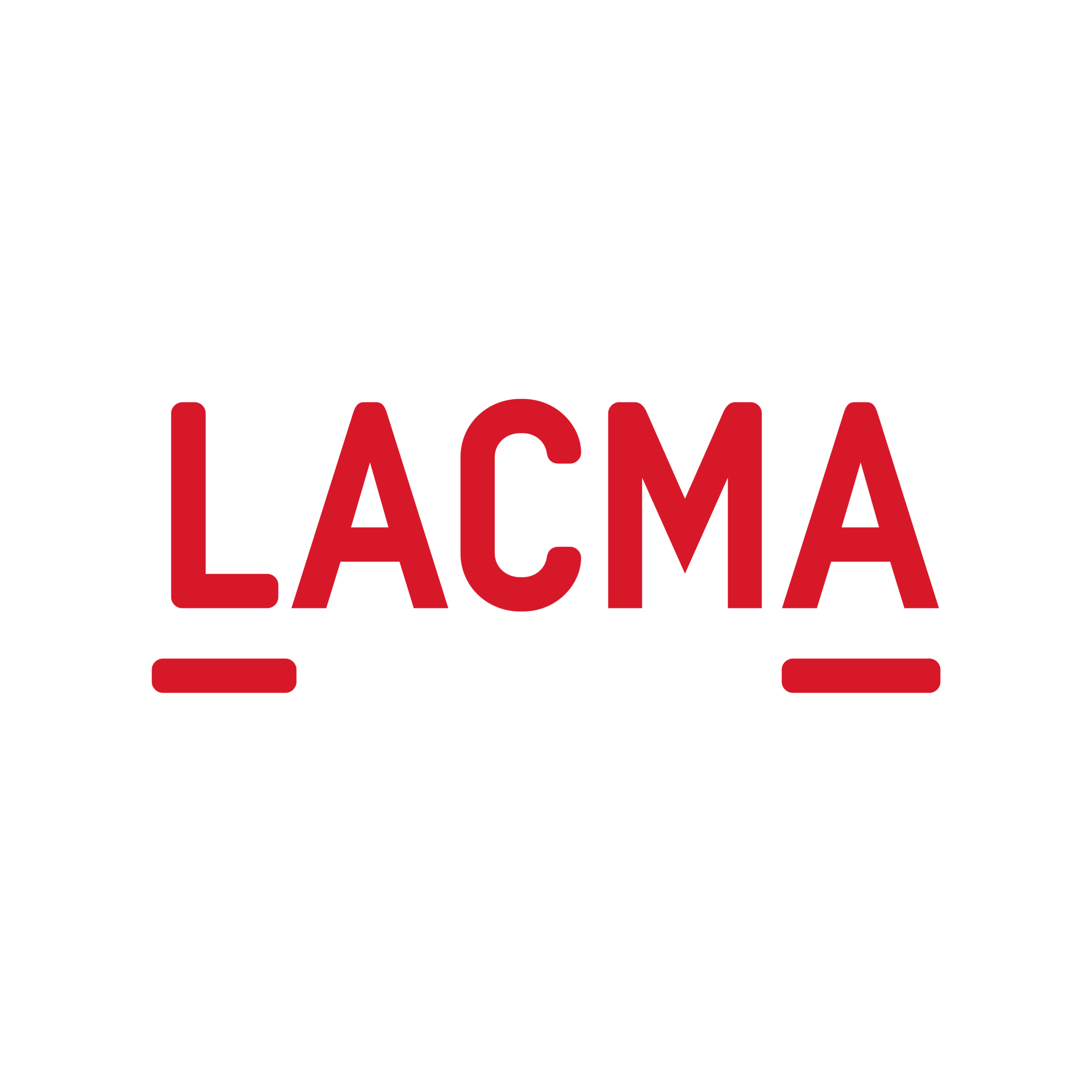 Los Angeles County Museum of Art logo