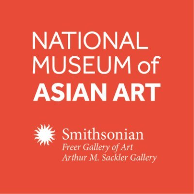 National Museum of Asian Art logo