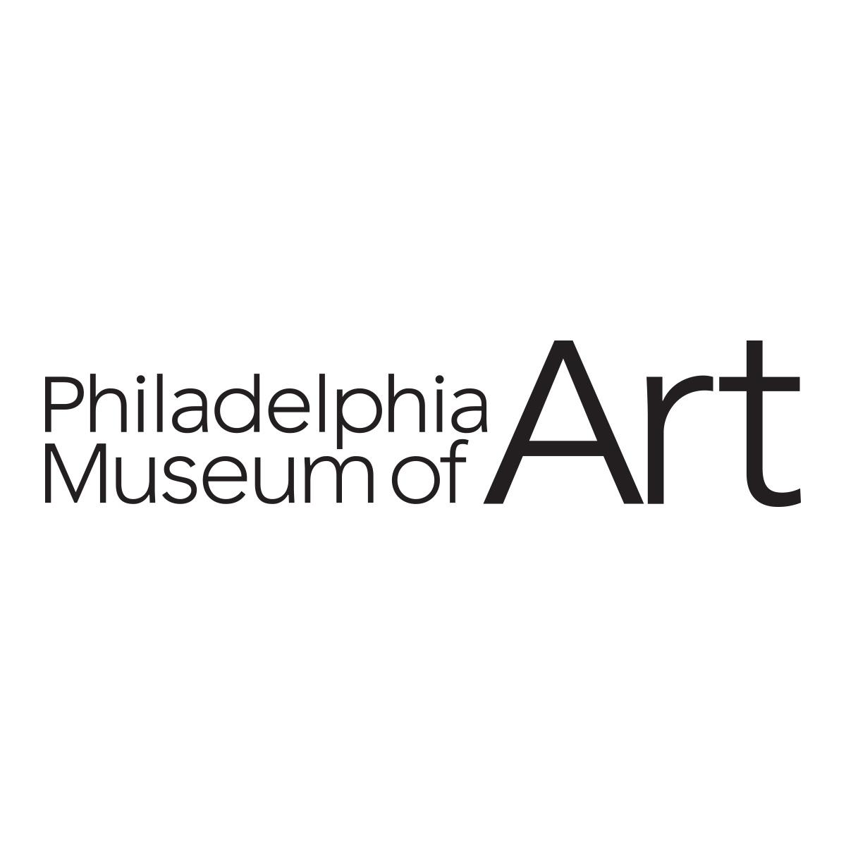 Philadelphia Museum of Art logo