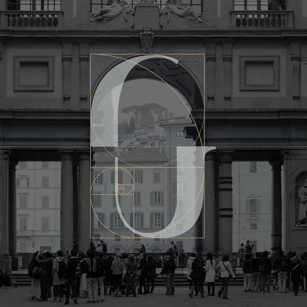 Uffizi Gallery logo