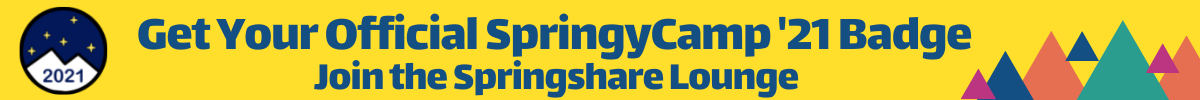 Join the Springshare Lounge