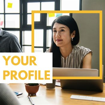 New Year - New You! Best Practices for Your Profile
