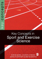 Key Concepts in Sport and Exercise Science cover