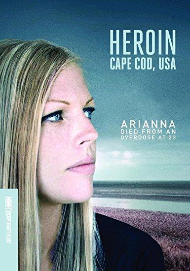 DVD Cover: Heroin