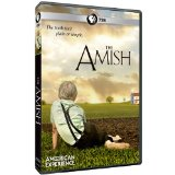 Coverart Amish