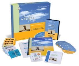 Art and Science of love DVD set