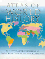Image: Atlas of World History cover
