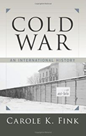 Image: Book cover: Cold War International History