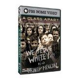 A class apart DVD cover