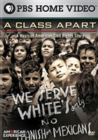 Image: DVD cover for A Class Apart