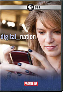 Image: Digital Nation DVD