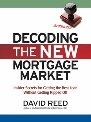 Image: Book Cover for 'Decoding the New Mortgage Market""