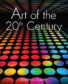 Image: Art in 20Th Century book cover art