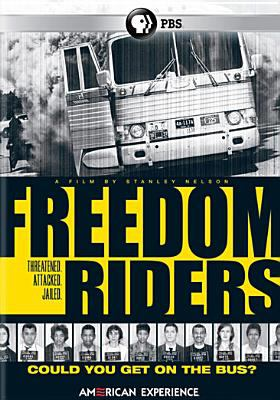 Image: DVD Cover: Freedom Riders from PBS Video