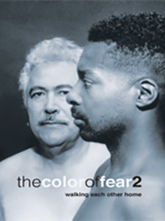 Image: DVD COver of Color of Fear 2