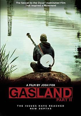 Image: DVD cover, 'Gasland II'