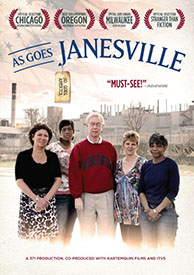 As Goes Janesville DVD cover