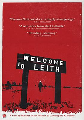 Image: DVD Cover, Leith