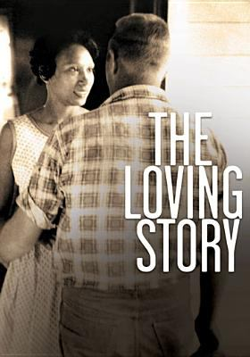 Image: DVD cover, Loving Story