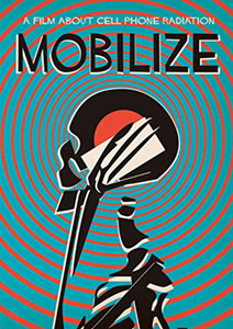 Image: DVD Cover for Mobilize