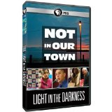 Not in our Town DVD cover