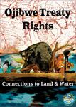 Ojibwe Treaty Rights DVD cover