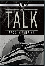 "Image: DVD COver ""The Talk, Race in America"""