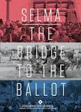 Selma the Bridge to the Ballot DVD cover