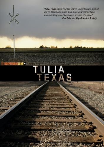 Tulia, Texas DVD cover