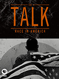 Image: DVD Cover for the Talk: Race in America