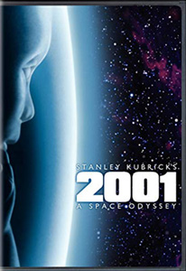Image: DVD Cover, 2001