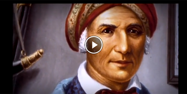 Image: Links to video on Trail of Tears